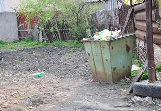 Проверка договоров на вывоз мусора у владельцев частных домов Уссурийска проводится постоянно