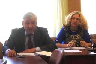 Вопросы профилактики клещевых инфекций обсудили на заседании межведомственной комиссии в Уссурийске
