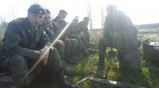 В Уссурийске погиб солдат-срочник, родственники отвергают версию суицида