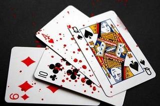 В Уссурийске мужчину убили из-за карточного долга