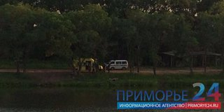 Пьяных утопающих в Уссурийске спасли гребцы на «драконах». Видео