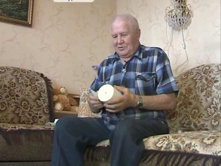 Бдительный пенсионер из Уссурийска раскрыл обман производителя туалетной бумаги (Видео)