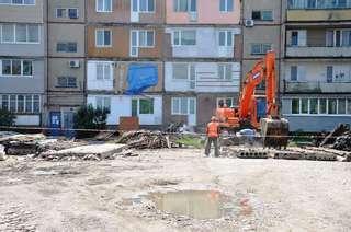 Жители дома № 10 на ул. Трудовой могут вернуться в свои квартиры