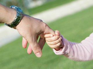 В Приморье сократилось количество детей-сирот