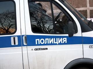 В Уссурийске сотрудники полиции задержали подозреваемого в квартирной краже