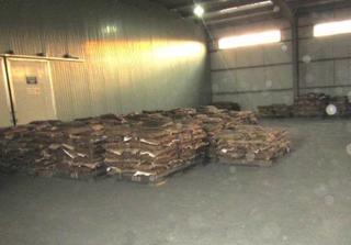 Более 9 тонн рыбы задержала Уссурийская таможня