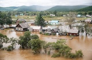 Режим ЧС введен еще в двух муниципалитетах Приморья
