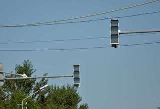 Ситуационный светофор на улице Пионерской запустят на этой неделе