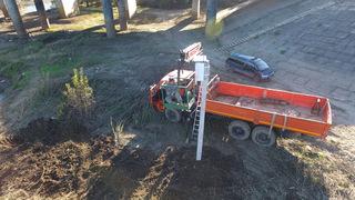 В Уссурийске установлен автоматизированный гидрологический комплекс