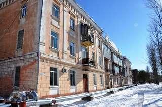 Аварийно-восстановительные работы в доме на ул. Ленинградской, 52 в Уссурийске подходят к концу
