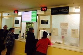 К врачу-онкологу можно записаться в любой поликлинике Приморья