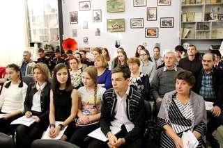 Уссурийский музей на два дня стал научной площадкой для краеведов со всего Приморья
