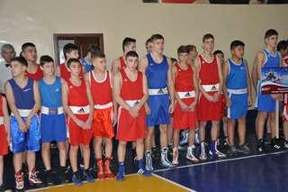 Юбилейный турнир по боксу памяти тренера Алексея Горбачева объединил 120 участников со всего Дальнего Восток