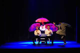 «Неделя корейской культуры» состоится на сцене уссурийского театра