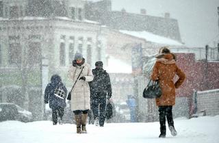 Очередной циклон придет в Приморье