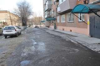 За нарушения сроков уборки придомовых территорий оштрафовано 18 управляющих компаний в Уссурийске