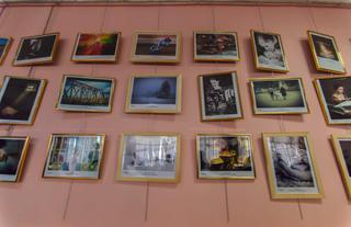 Уссурийский Фотоклуб открыл свою первую выставку