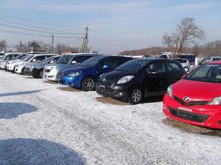В Приморье дорожают подержанные автомобили