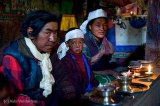 Четырехлетний ребенок умер во время ритуала по изгнанию духов