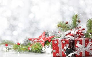 В Уссурийске участники дорожного движения получили поздравления от полицейского Деда Мороза
