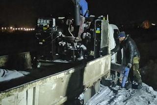Восстановлению сибирцевской котельной помогают Уссурийск и Спасск