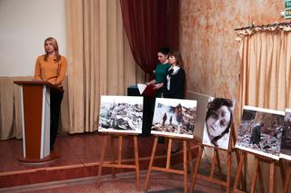 Мероприятие, посвященное разрушительному Спитакскому землетрясению, состоялись в Уссурийске