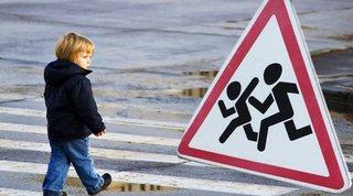 С начала года на дорогах Приморского края получили травмы 9 детей-пешеходов