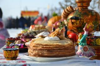 Празднование Масленицы в Уссурийске начнется 17 февраля