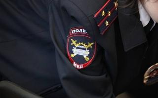 Полицейские изъяли у жителя Уссурийска сверток с наркотическим веществом