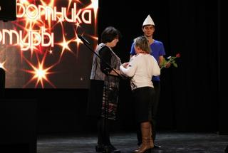 День работника культуры отпраздновали в Уссурийске