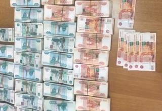 Уссурийские таможенники обнаружили в рюкзаке россиянки 8,5 миллиона рублей