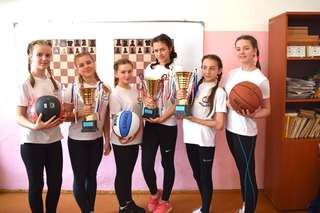 В Уссурийске прошел второй этап «Президентских состязаний» среди школьников
