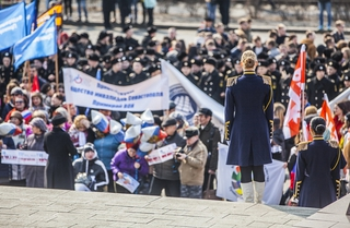 Приморцы выйдут на антитеррористический митинг 6 апреля
