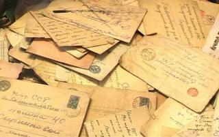 Уссурийские школьники участвуют в конкурсе «Письмо солдату»