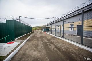 Альтернатива тюрьме: как перевоспитывают осужденных в исправительном центре Уссурийска