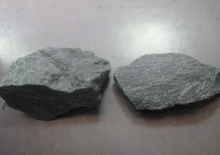 Уссурийские таможенники задержали минералы нефрита, предназначенные для китайской фабрики