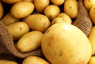 Аграрии округа заканчивают посадку картофеля