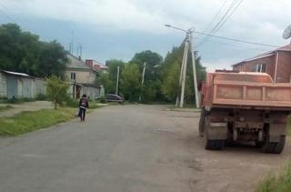 11-летний мальчик пострадал в ДТП в Уссурийске