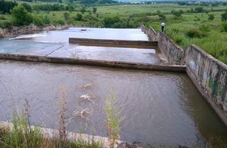 На водохранилищах Уссурийска проведут ремонтные и восстановительные работы