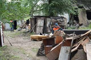 Аварийно-восстановительные работы в Уссурийске вступают в завершающую стадию