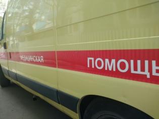 Ребенок-велосипедист столкнулся с легковушкой в Уссурийске