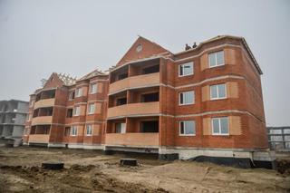 Микрорайон «Радужный» в Уссурийске построили из подержанных материалов