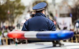 Нехороший пример подали полицейские жителям Уссурийска