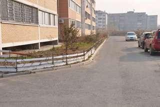 Качество содержания управляющими компаниями придомовых территорий проверяют в Уссурийске