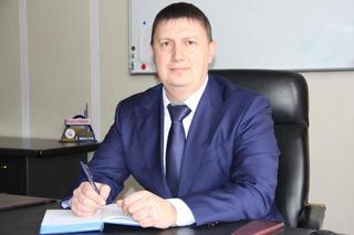 Дмитрий Гусев утвержден в должности директора Уссурийского ЛРЗ