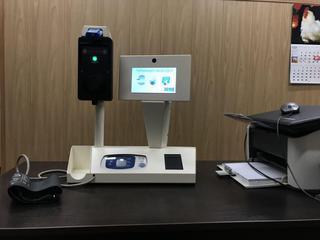 В Приморье сервис «Максим» внедряет технологии телемедицины