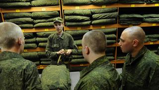 В Приморье троих семилетних мальчиков вызвали в военкомат