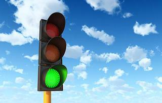 Скоро в Уссурийске заработают два новых светофора