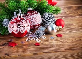Уссурийцев приглашают провести новогодние праздники весело