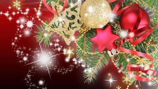 Новый год – любимый праздник